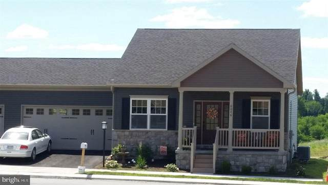 6223 Overview Drive, HARRISBURG, PA 17111 (#PADA126086) :: Better Homes Realty Signature Properties