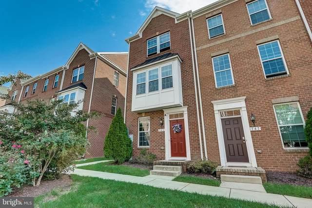 745 S Macon Street, BALTIMORE, MD 21224 (#MDBA525724) :: Jennifer Mack Properties