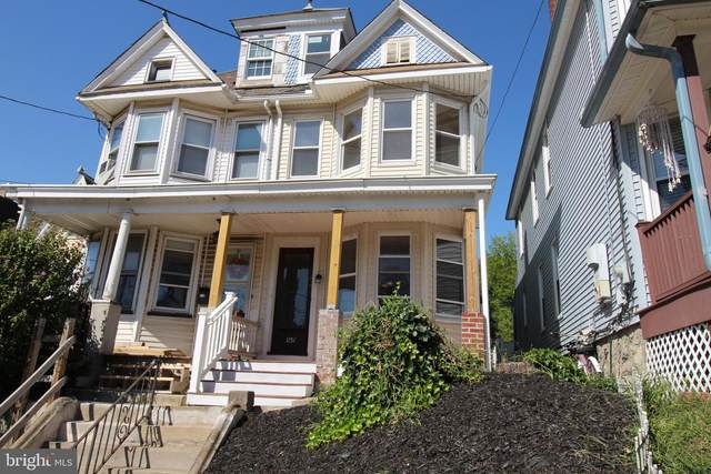 1151 Wood Avenue, EASTON, PA 18042 (#PANH107054) :: Better Homes Realty Signature Properties