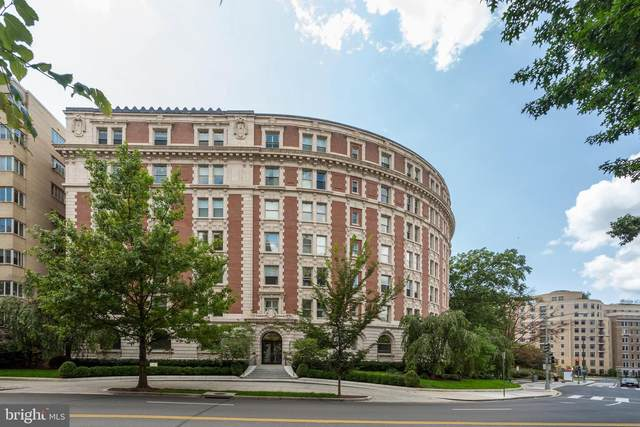 2126 Connecticut Avenue NW #42, WASHINGTON, DC 20008 (#DCDC488848) :: Crossman & Co. Real Estate