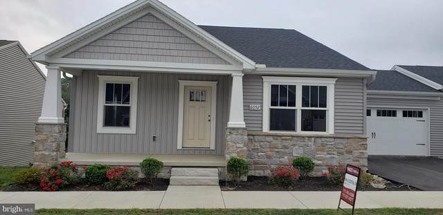 6214 Overview Drive, HARRISBURG, PA 17111 (#PADA126088) :: Better Homes Realty Signature Properties