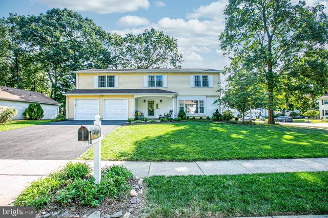 29 Albert E Bonacci Drive, TRENTON, NJ 08690 (MLS #NJME302416) :: The Dekanski Home Selling Team