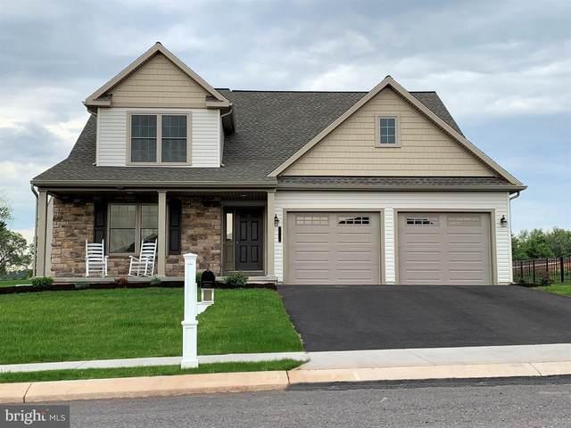 101 Sage Boulevard, MIDDLETOWN, PA 17057 (#PADA126090) :: Iron Valley Real Estate