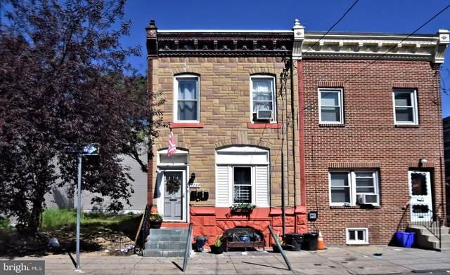 1219 W Dauphin Street, PHILADELPHIA, PA 19133 (#PAPH939018) :: Bob Lucido Team of Keller Williams Integrity