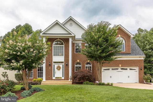 10600 Springknoll Court, WALDORF, MD 20603 (#MDCH217920) :: Pearson Smith Realty