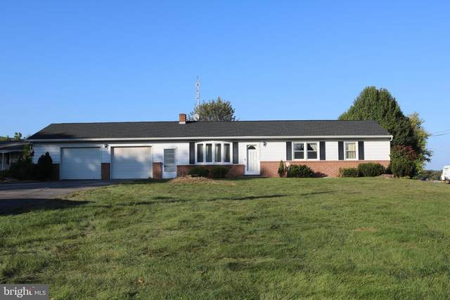 2340 Community Center, SAINT THOMAS, PA 17252 (#PAFL175492) :: TeamPete Realty Services, Inc