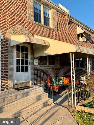 5206 Gramercy Drive, CLIFTON HEIGHTS, PA 19018 (#PADE528286) :: Pearson Smith Realty