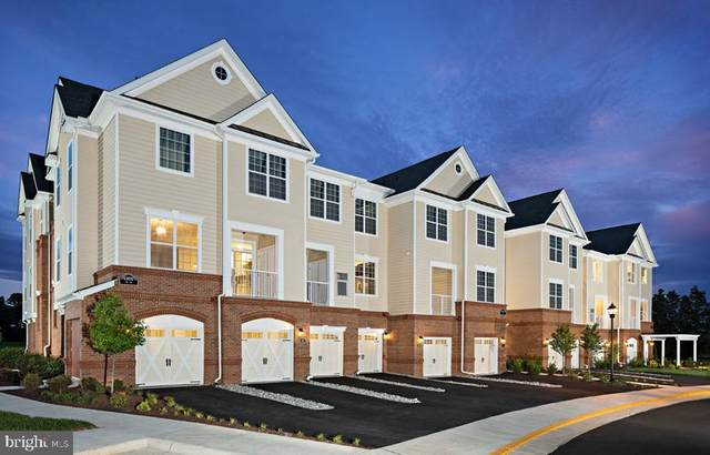 43031 Foxtrail Woods Terrace #105, ASHBURN, VA 20148 (#VALO422286) :: Colgan Real Estate
