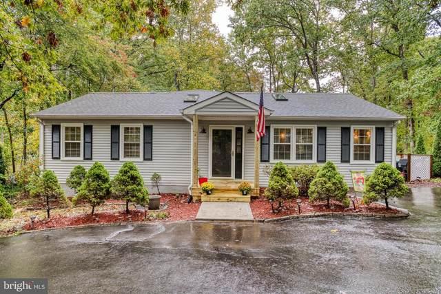 103 Green Street, LOCUST GROVE, VA 22508 (#VAOR137592) :: Certificate Homes