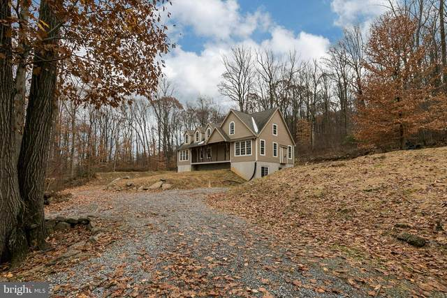 1864 Pottstown Pike, GLENMOORE, PA 19343 (#PACT517300) :: Pearson Smith Realty