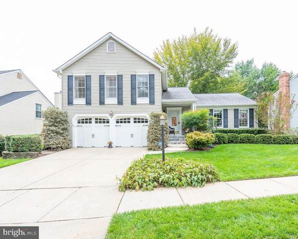 6310 Summercrest Drive, COLUMBIA, MD 21045 (#MDHW285750) :: V Sells & Associates | Keller Williams Integrity