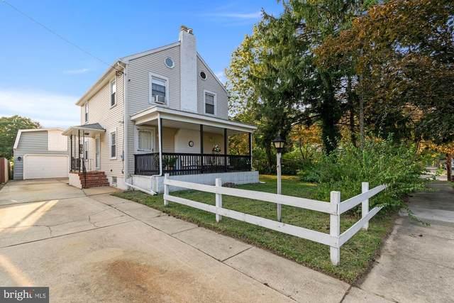 103 Haslach Avenue, HAMILTON, NJ 08629 (#NJME302418) :: John Lesniewski | RE/MAX United Real Estate