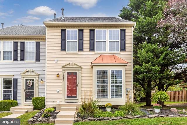 9516 Bellhaven Court, FREDERICK, MD 21701 (#MDFR271374) :: Jim Bass Group of Real Estate Teams, LLC