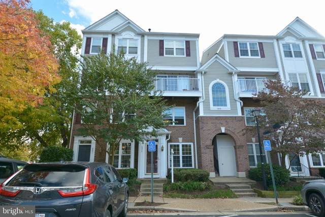 5973 Terrapin Place, ALEXANDRIA, VA 22310 (#VAFX1157674) :: The Redux Group
