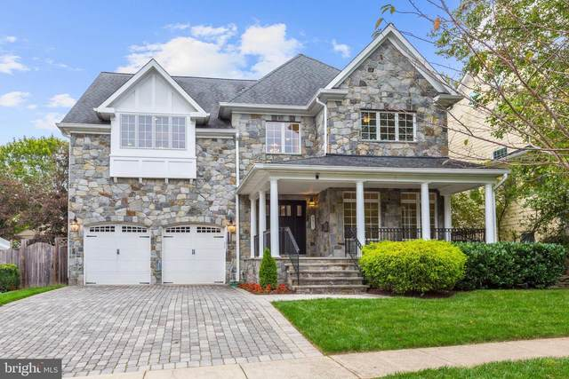 8911 Ridge Place, BETHESDA, MD 20817 (#MDMC727372) :: Murray & Co. Real Estate