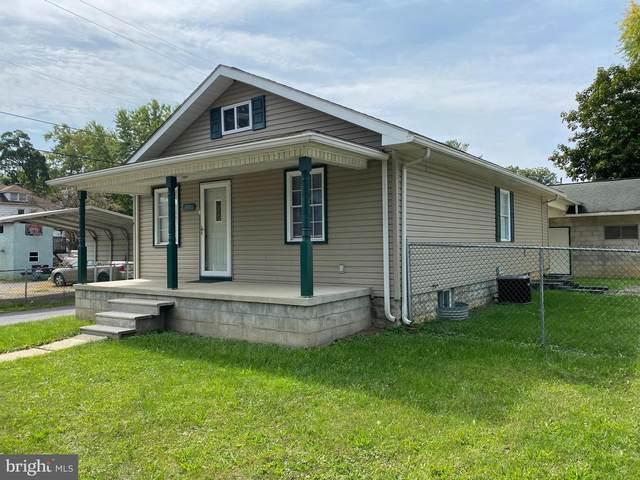 14601 Oakwood Street, CRESAPTOWN, MD 21502 (#MDAL135356) :: Pearson Smith Realty