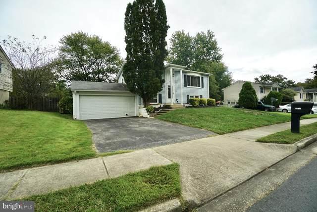 12913 Kerrydale Road, WOODBRIDGE, VA 22193 (#VAPW505658) :: Debbie Dogrul Associates - Long and Foster Real Estate