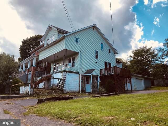 112 Weber Street, CUMBERLAND, MD 21502 (#MDAL135358) :: The Licata Group/Keller Williams Realty