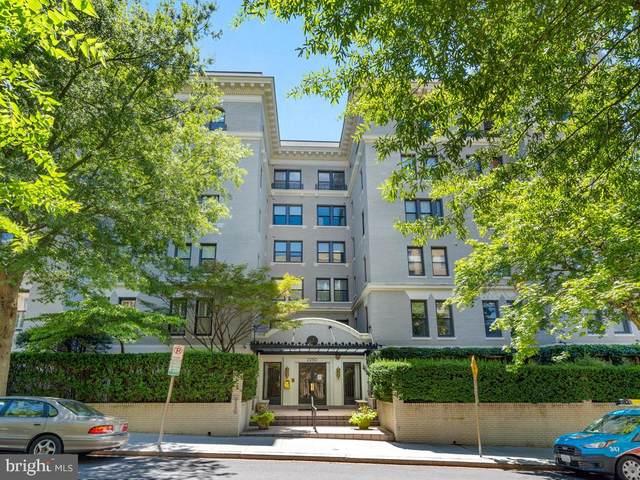2230 California Street NW 4CW, WASHINGTON, DC 20008 (#DCDC488864) :: Crossman & Co. Real Estate