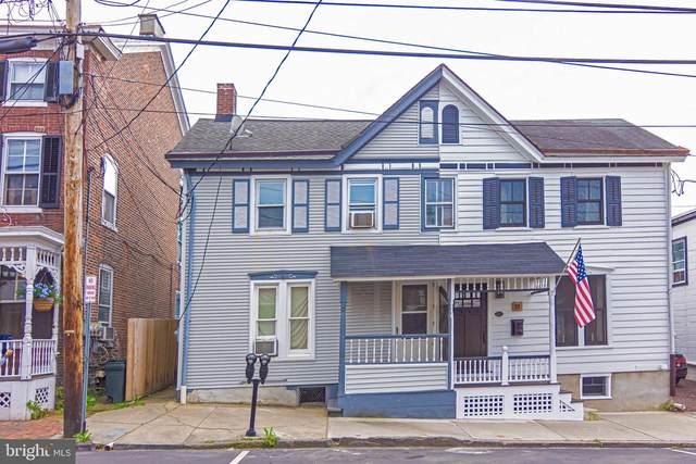 15 Coryell Street, LAMBERTVILLE, NJ 08530 (#NJHT106602) :: Pearson Smith Realty