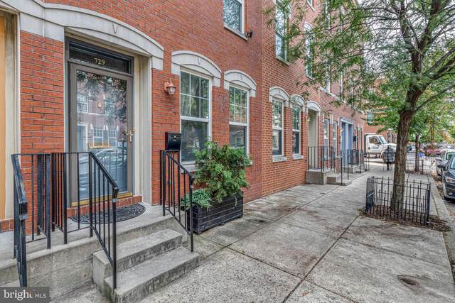 729 S 13TH Street, PHILADELPHIA, PA 19147 (#PAPH939092) :: Pearson Smith Realty