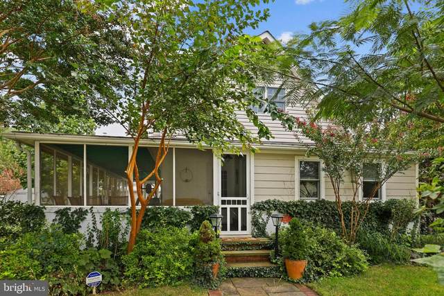 1417 Nancy Street, EDGEWATER, MD 21037 (#MDAA447880) :: The Licata Group/Keller Williams Realty