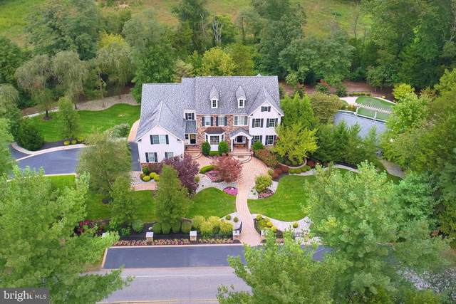 1489 Oldmans Creek Road, WOOLWICH TWP, NJ 08085 (#NJGL265180) :: REMAX Horizons