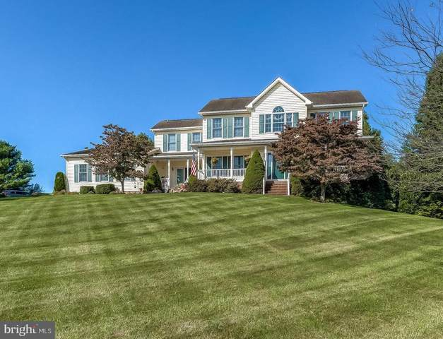 5050 Fleming Road, MOUNT AIRY, MD 21771 (#MDCR200000) :: Great Falls Great Homes