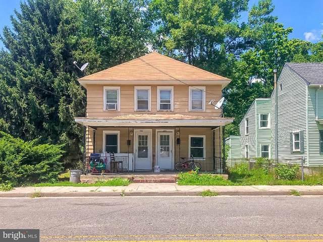 204-206 S Broad Street, PENNS GROVE, NJ 08069 (#NJSA139500) :: Pearson Smith Realty