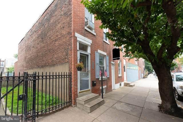 1348 E Montgomery Avenue, PHILADELPHIA, PA 19125 (#PAPH939104) :: John Lesniewski   RE/MAX United Real Estate