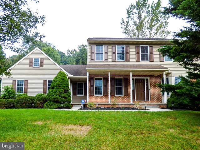 3637 Coventry Court, YORK, PA 17406 (#PAYK146180) :: TeamPete Realty Services, Inc