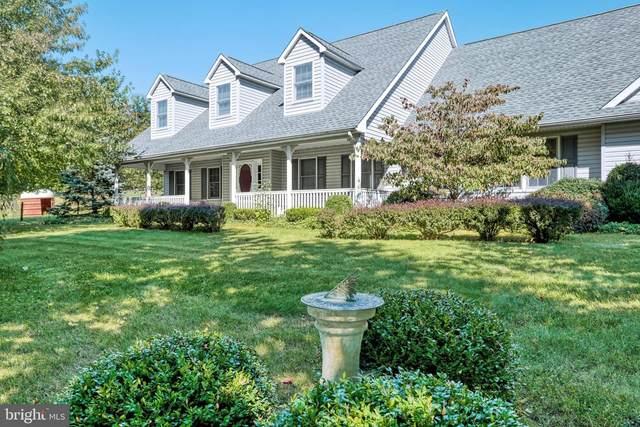 455 Peach Glen Idaville Road, GARDNERS, PA 17324 (#PAAD113384) :: Colgan Real Estate