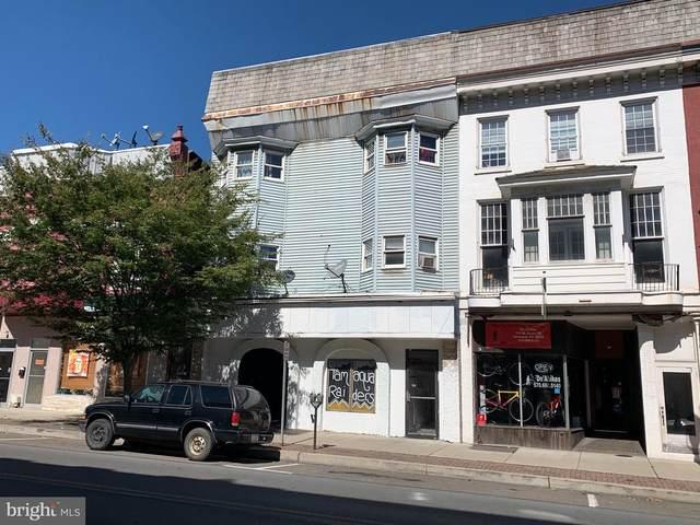 117 W Broad Street, TAMAQUA, PA 18252 (#PASK132562) :: V Sells & Associates | Keller Williams Integrity