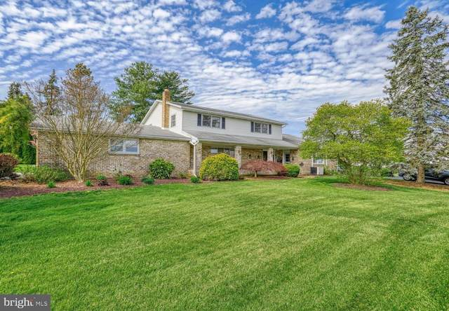 890 Cape Horn Road, YORK, PA 17402 (#PAYK146186) :: Iron Valley Real Estate