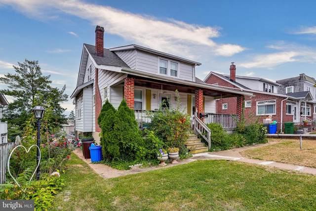 103 W Overlea Avenue, BALTIMORE, MD 21206 (#MDBC507826) :: The Schiff Home Team