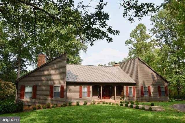 235 Hope Hill Road, CASTLETON, VA 22716 (#VARP107574) :: CR of Maryland