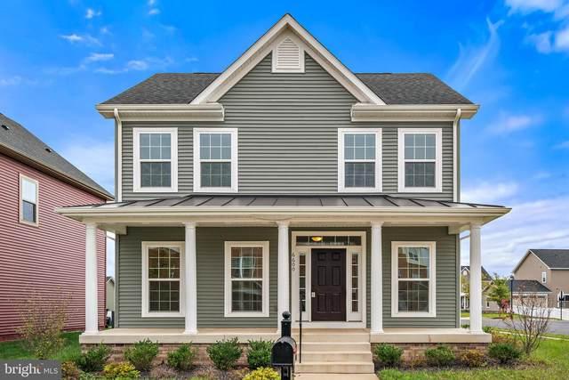 6600 Lafayette Avenue, BEALETON, VA 22712 (#VAFQ167460) :: Jacobs & Co. Real Estate