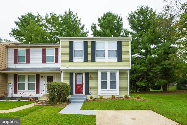 15411 N Oak Court, BOWIE, MD 20716 (#MDPG582550) :: Bruce & Tanya and Associates