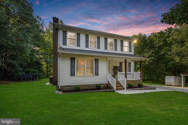 24500 Sparta Road, MILFORD, VA 22514 (#VACV122916) :: Debbie Dogrul Associates - Long and Foster Real Estate
