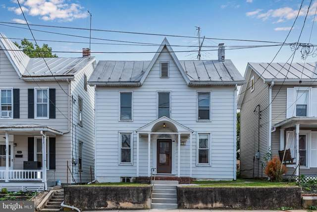 252 E Garfield Street, SHIPPENSBURG, PA 17257 (#PACB128278) :: Iron Valley Real Estate