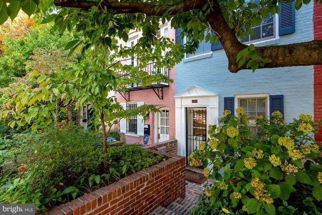 711 A Street NE, WASHINGTON, DC 20002 (#DCDC488880) :: SP Home Team