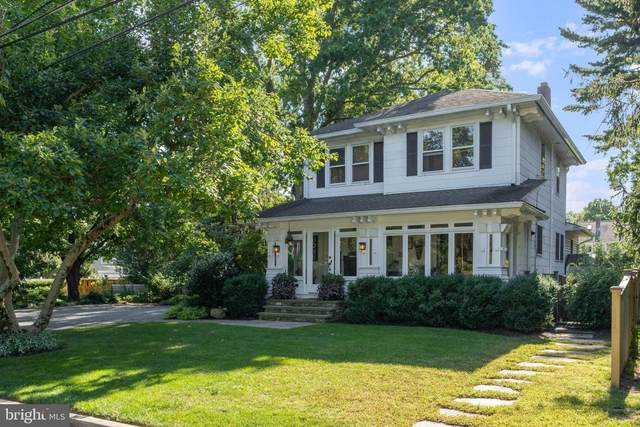 29 Craven Lane, LAWRENCEVILLE, NJ 08648 (#NJME302430) :: Holloway Real Estate Group