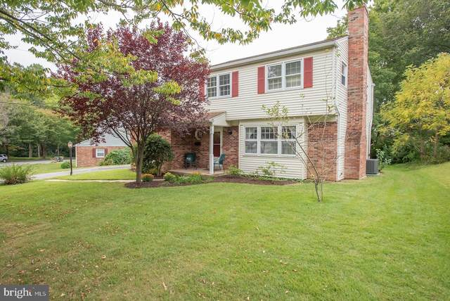 2517 Turnstone Drive, WILMINGTON, DE 19805 (#DENC509994) :: Jason Freeby Group at Keller Williams Real Estate