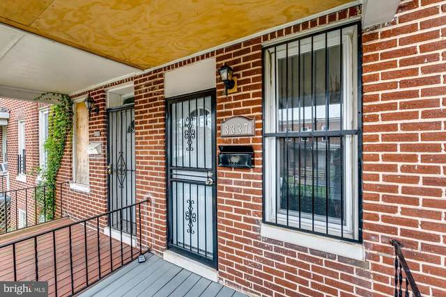 3337 Elmora Avenue, BALTIMORE, MD 21213 (#MDBA525760) :: John Lesniewski | RE/MAX United Real Estate