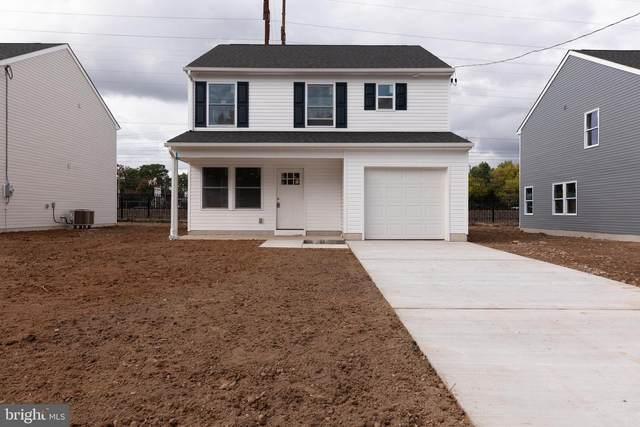 2309 Pennsylvania Avenue, CROYDON, PA 19021 (#PABU507924) :: Blackwell Real Estate