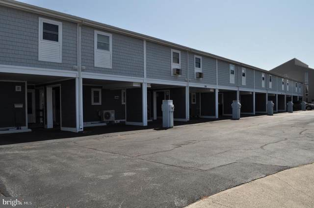 2818 Plover Drive 6A1, OCEAN CITY, MD 21842 (#MDWO117174) :: Bruce & Tanya and Associates