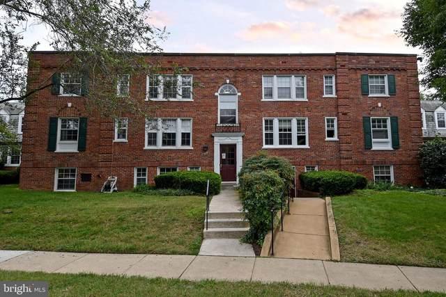 1809 N Queens Lane 2-151, ARLINGTON, VA 22201 (#VAAR170294) :: Great Falls Great Homes