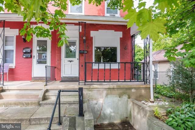 44 N Wyomissing Avenue, READING, PA 19607 (#PABK364716) :: Iron Valley Real Estate