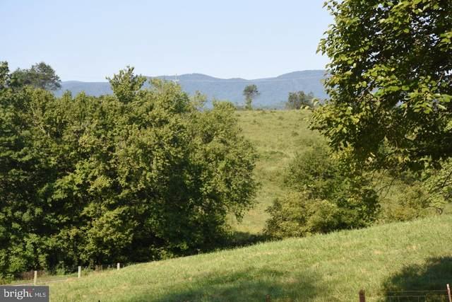 4609 Sperryville Pike, WOODVILLE, VA 22749 (#VARP107576) :: Jacobs & Co. Real Estate