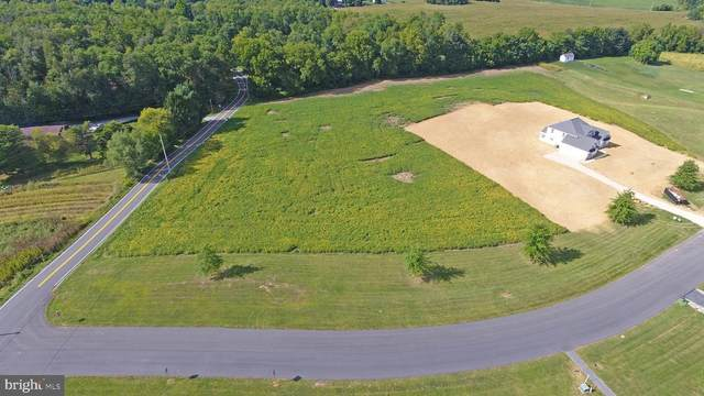 Lot 1 Peyton Drive, CARLISLE, PA 17015 (#PACB128280) :: The Heather Neidlinger Team With Berkshire Hathaway HomeServices Homesale Realty